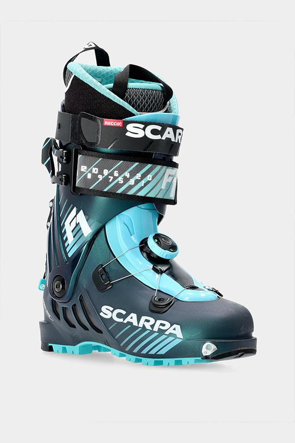buty skiturowe scarpa f1
