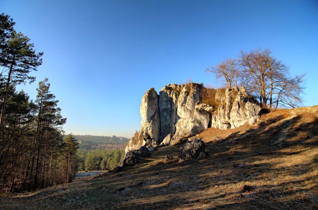 Okolice Kruka