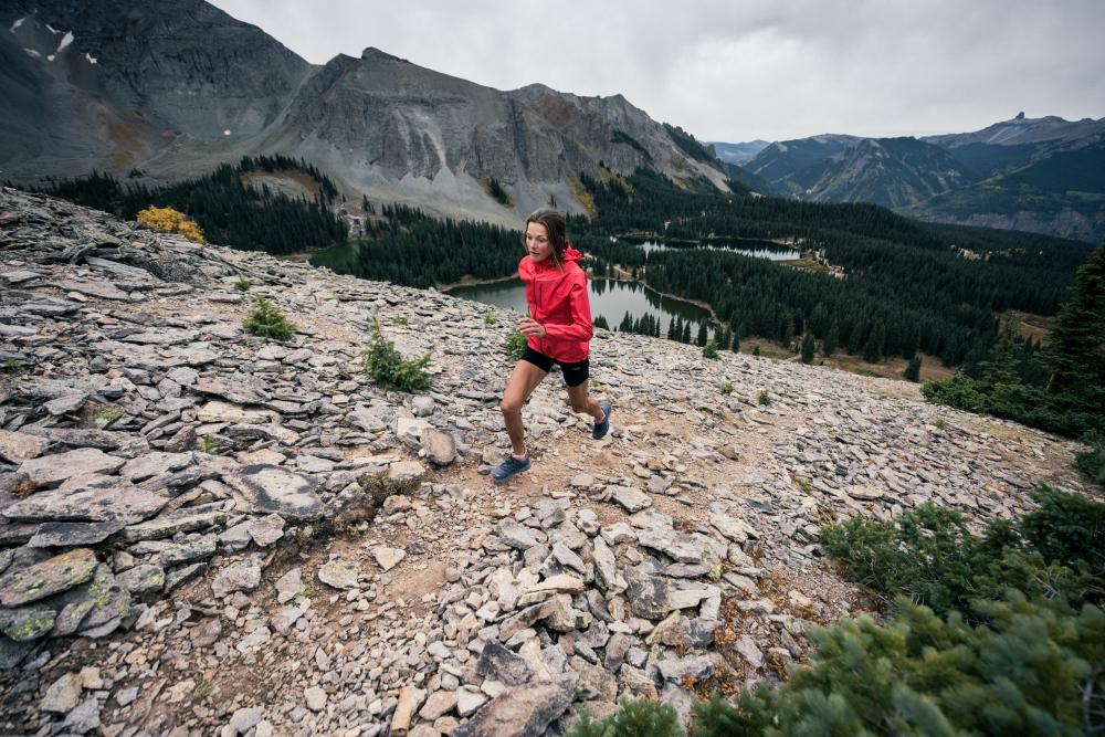 Trening przed wyprawą w góry wysokie