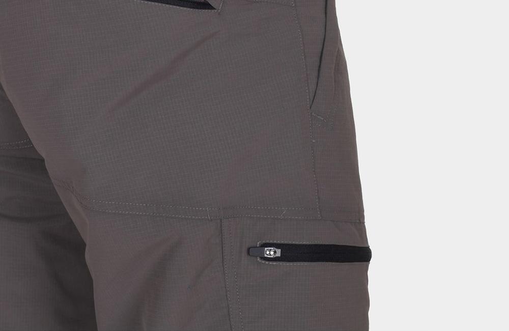 lekkie spodnie na góry