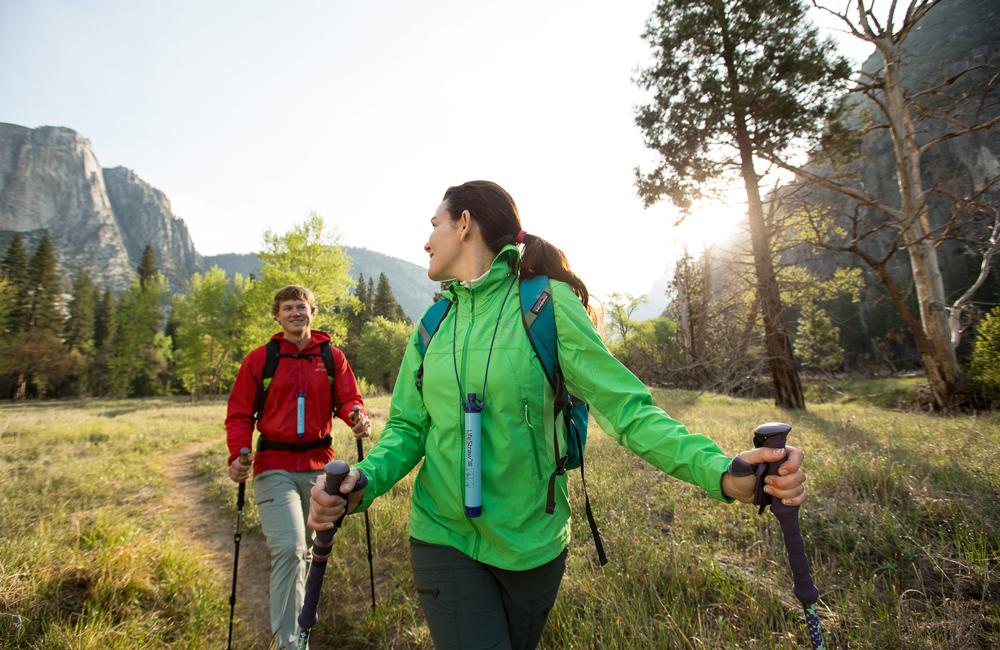 Outdoorowe patenty na czyste góry, czyli jak być bardziej eko