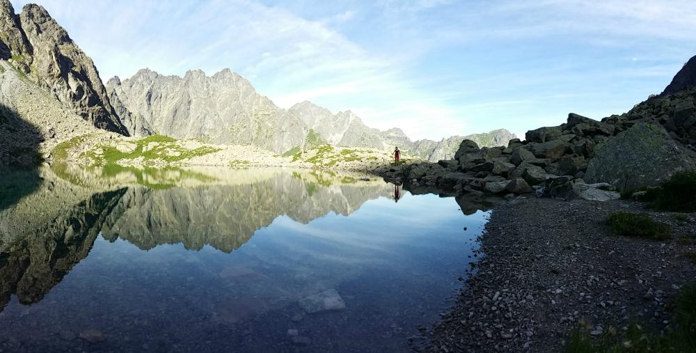 Gdzie biegać w Tatrach?