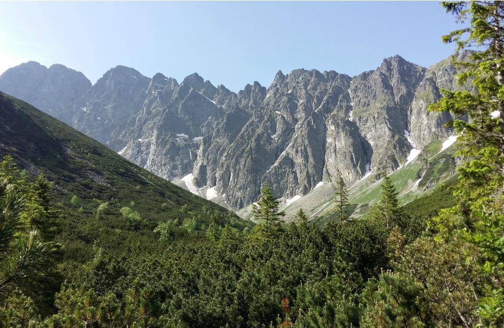 Tatry - gdzie biegać?