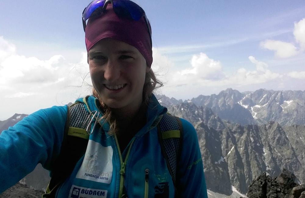 Szlaki dla biegaczy w Tatrach