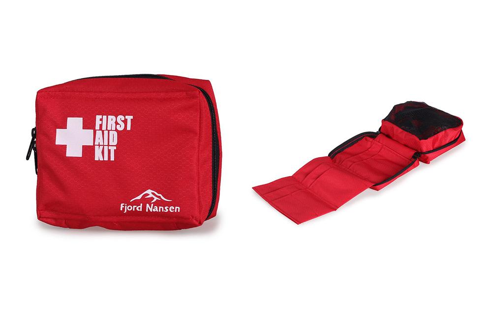 apteczka bez wyposażenia - Fjord Nansen First Aid
