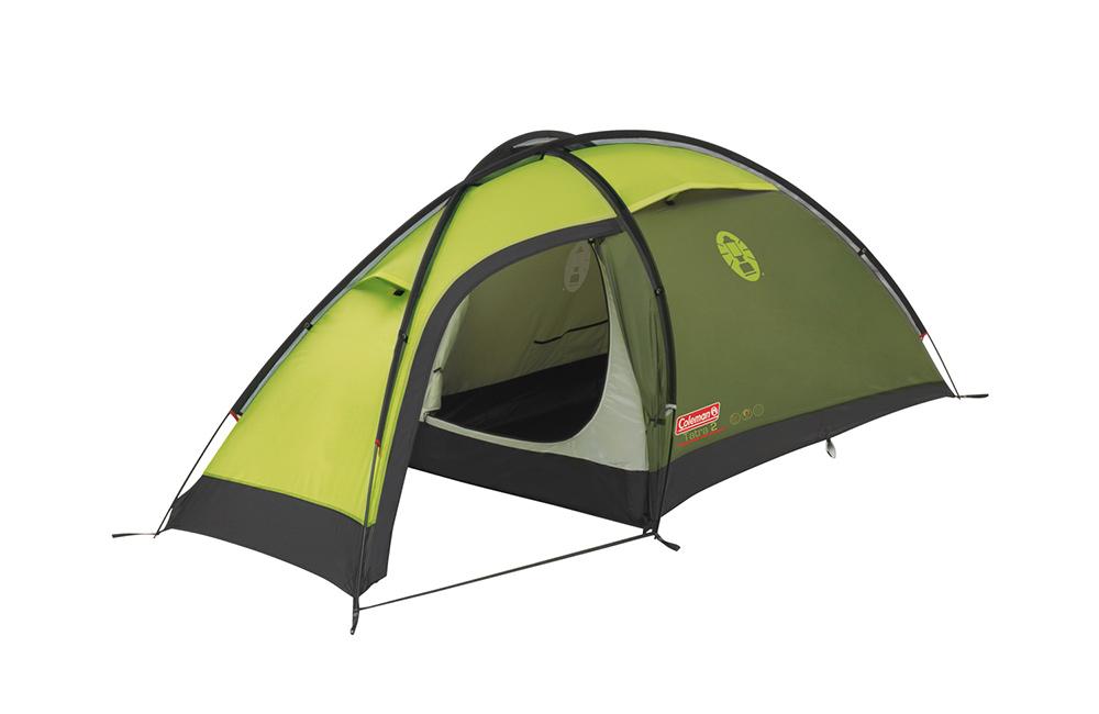 wytrzymały namiot na sakwy