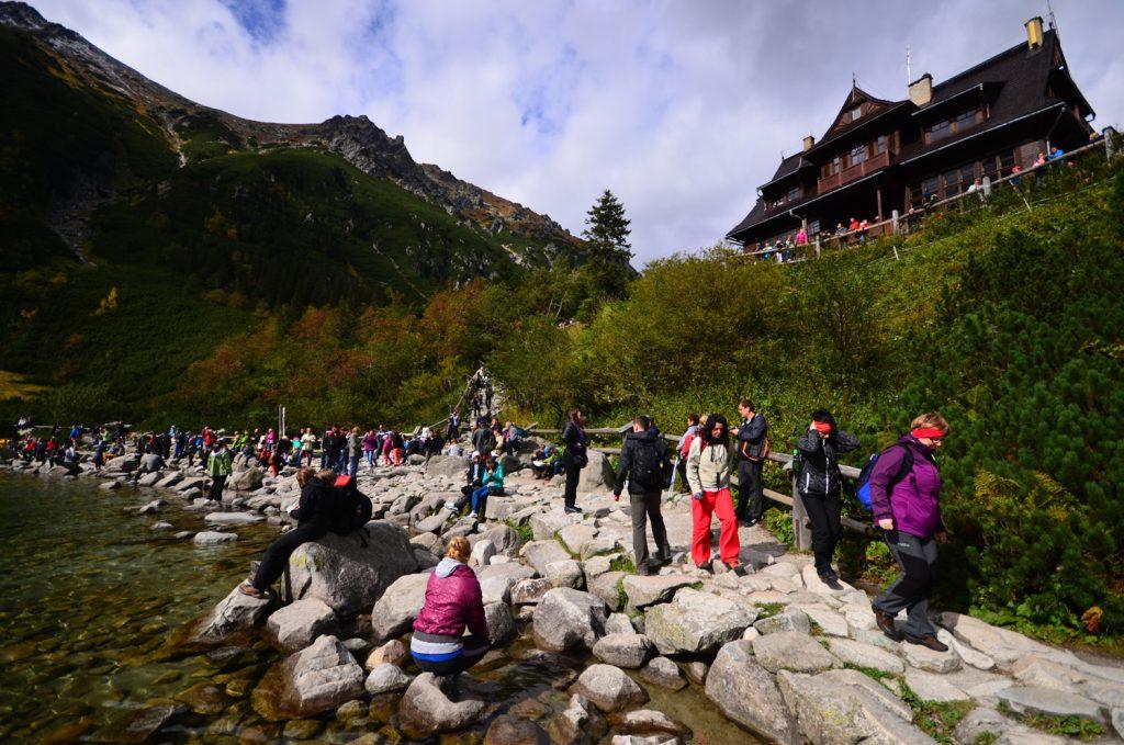 Bezpieczeństwo w Tatrach