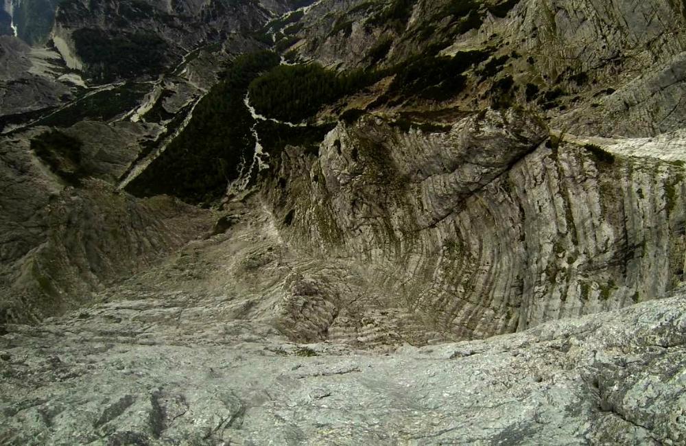 Gdzie się wspinać w Alpach Wschodnich
