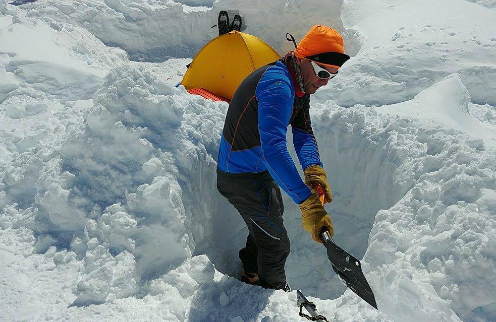 Jak dbać o czystość w górach