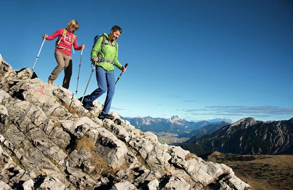 Apteczka turystyczna na wyprawę w góry - co powinna zawierać?