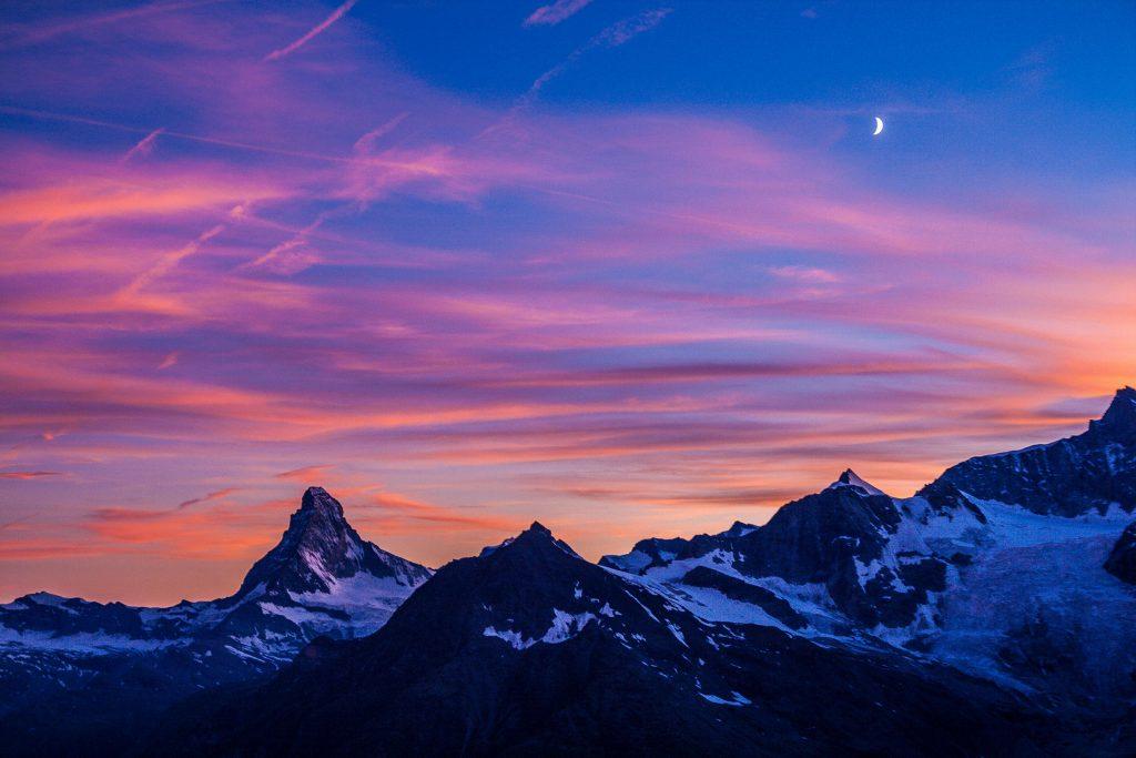 Dookoła Alp