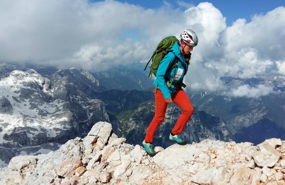 Słowenia trasy biegowe
