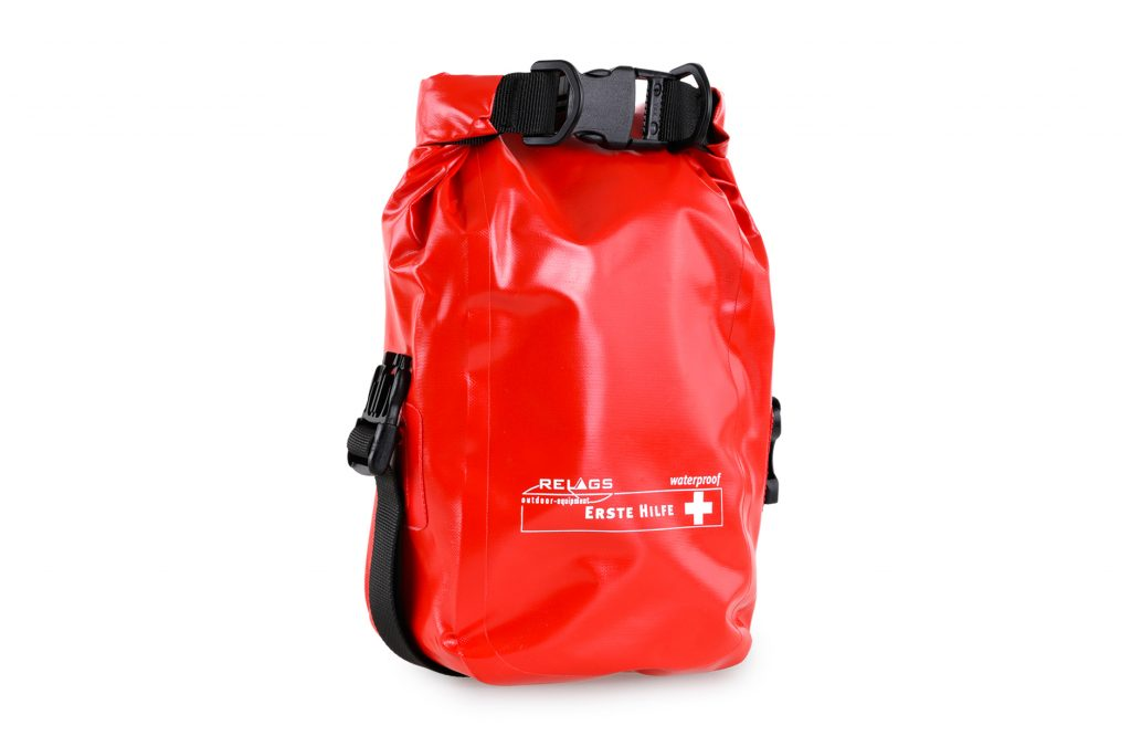 apteczka dla miłośnika gór - Outdoor Equipment First Aid Kit Expedition Waterproof