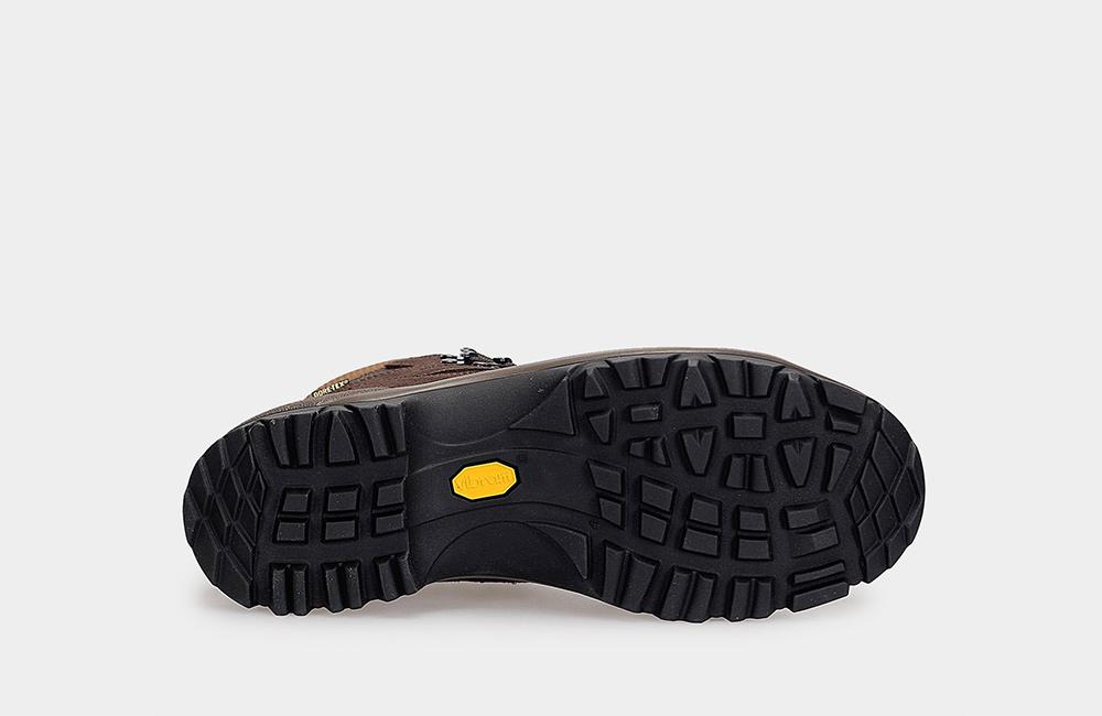 buty trekkingowe na lato