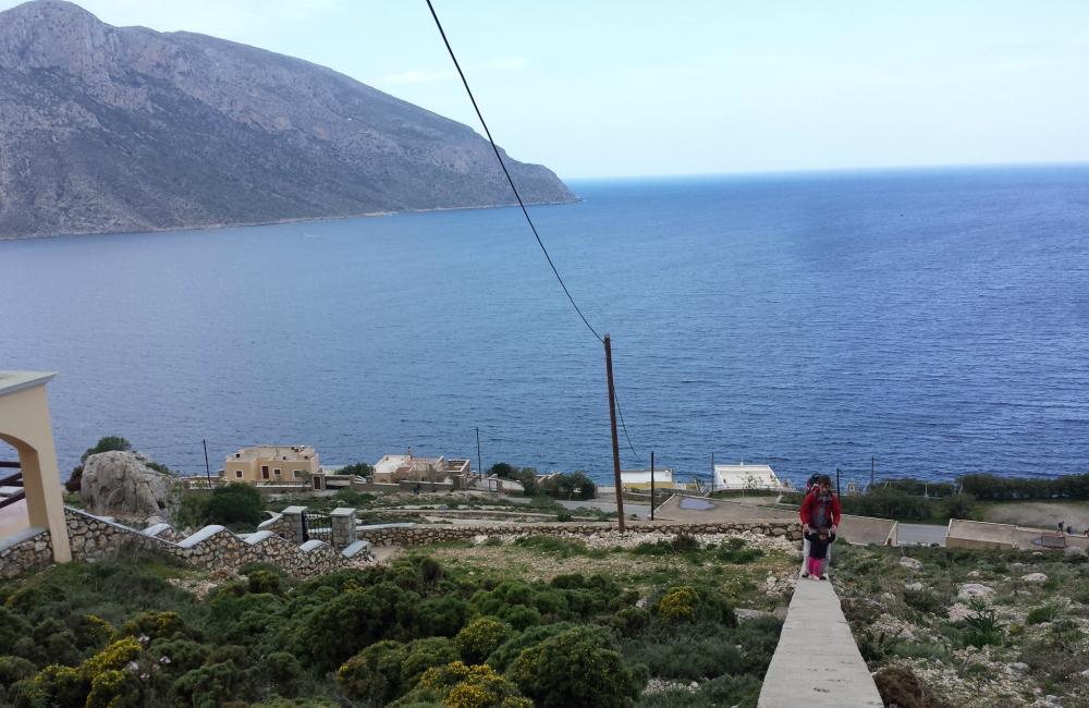 gdzie łoić w Grecji