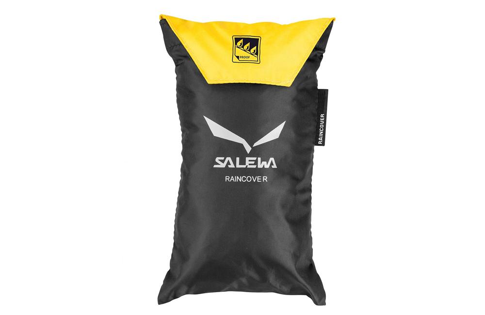 Jak chronić zawartość plecaka