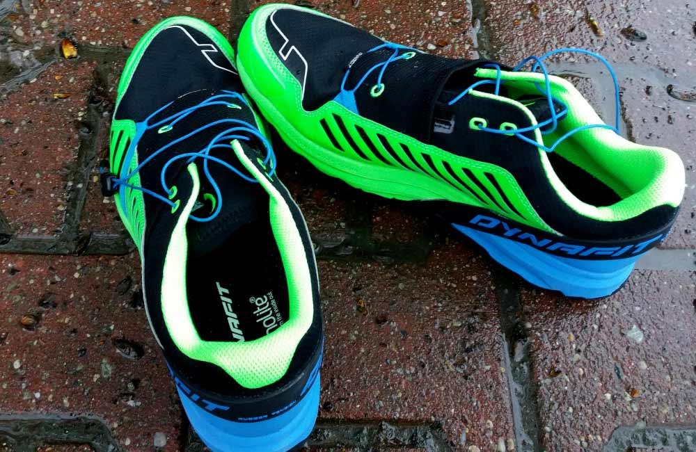 Dynafit Alpine Pro - test butów trailowych