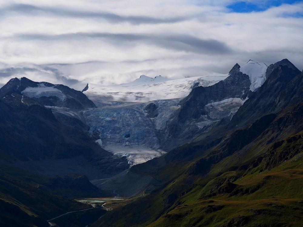 Alpy propozycje tras