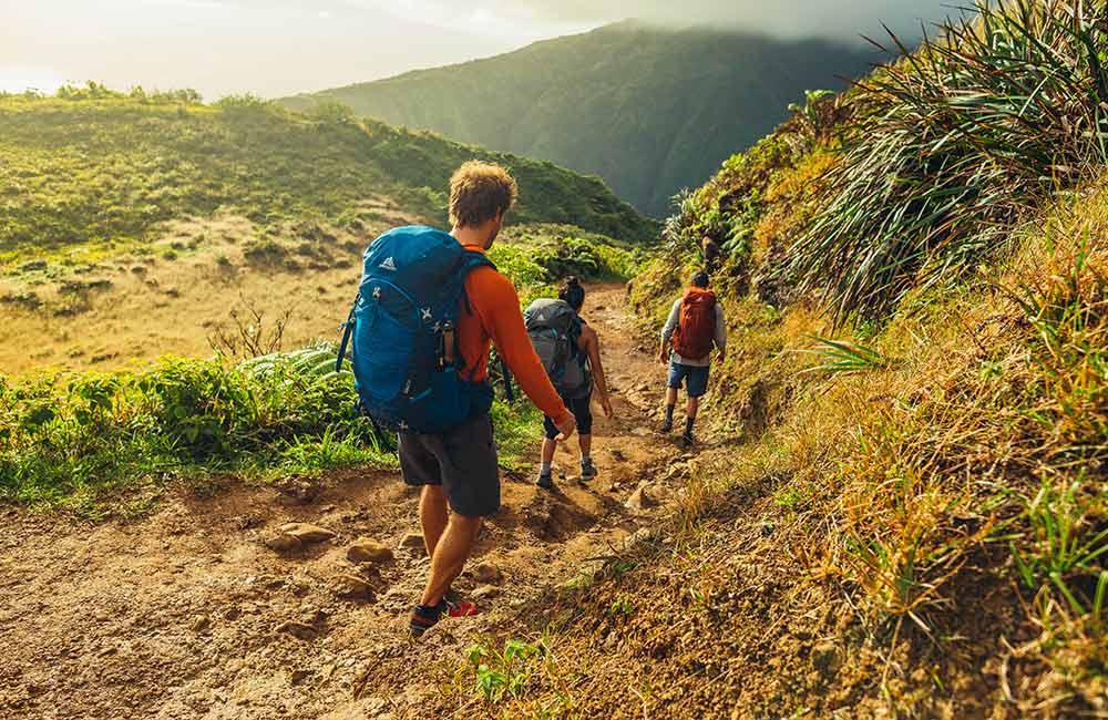 Jaki plecak na dłuższe wyprawy?