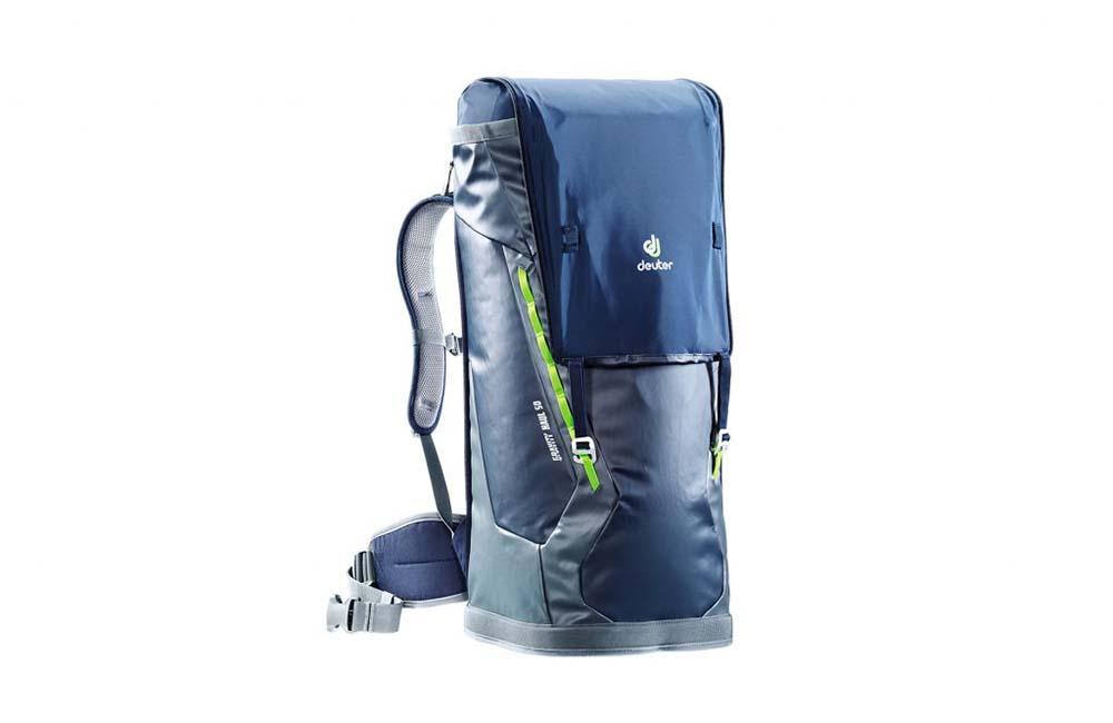 plecak dla wspinacza