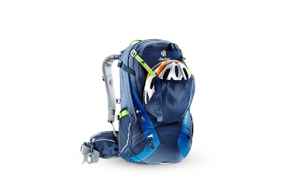 plecak dla rowerzystki