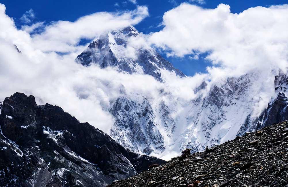 Wyprawa w Himalaje
