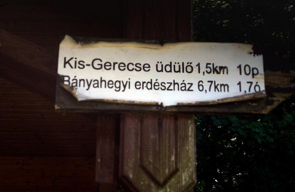 Skałki na Węgrzech