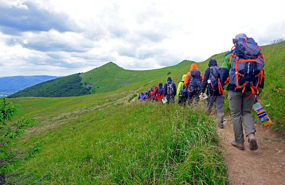 Jak zostać przewodnikiem górskim