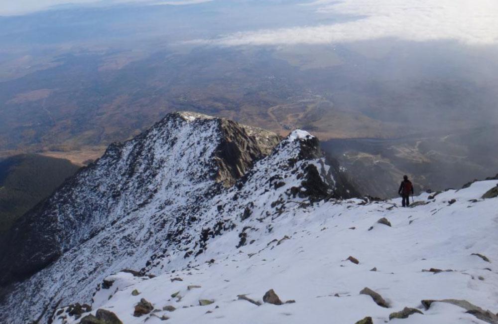 Kiedy wspinać się w Tatrach?