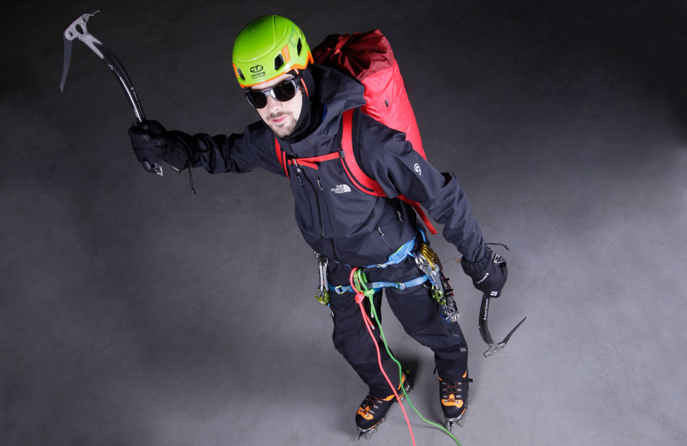 Styl alpejski w górach najwyższych – jak się spakować?