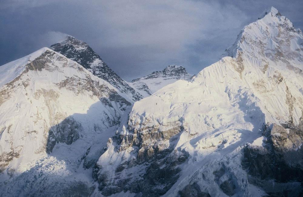 Korona Himalajów i Karakorum w polskim wydaniu
