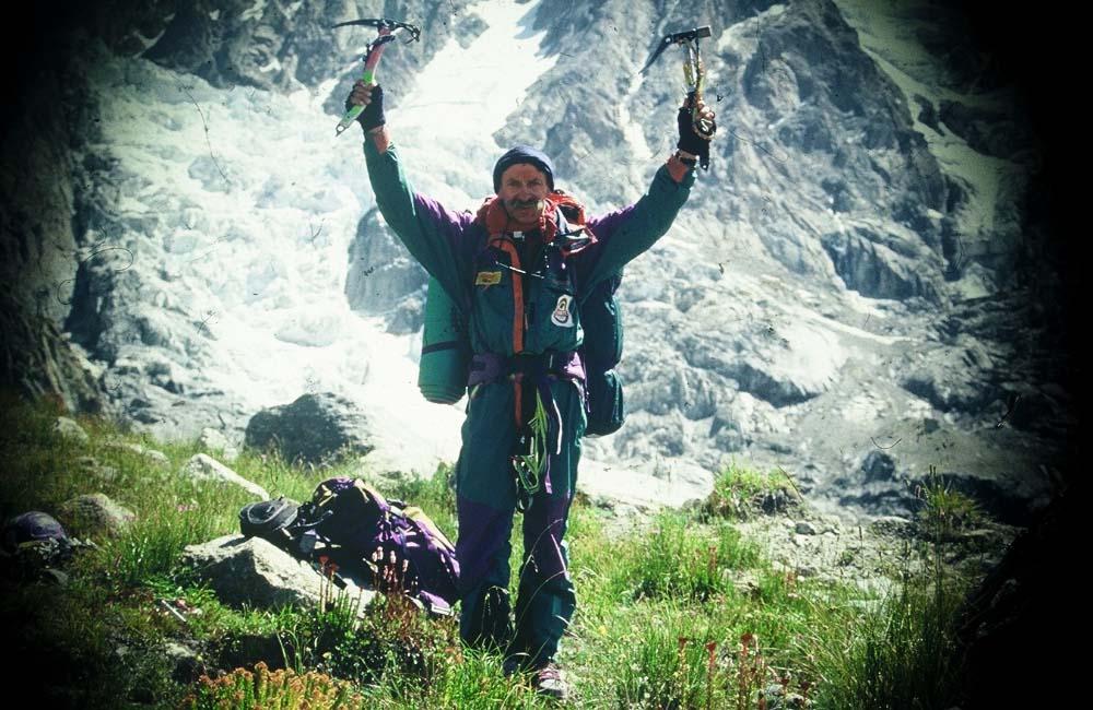 Wyprawy na Nanga Parbat