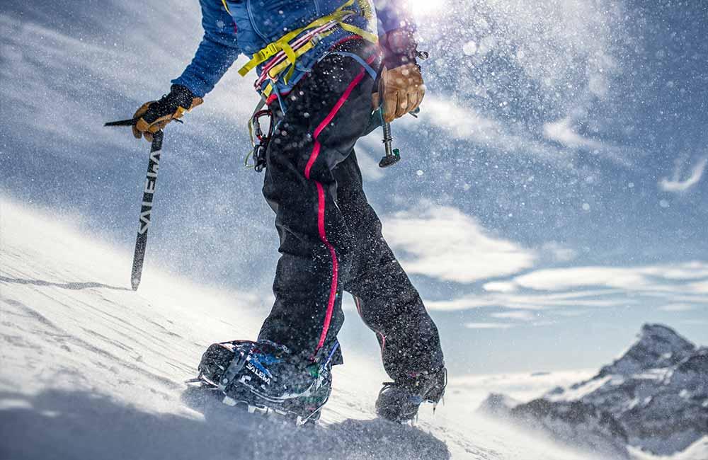 Buty zimowe w góry – jakie wybrać?