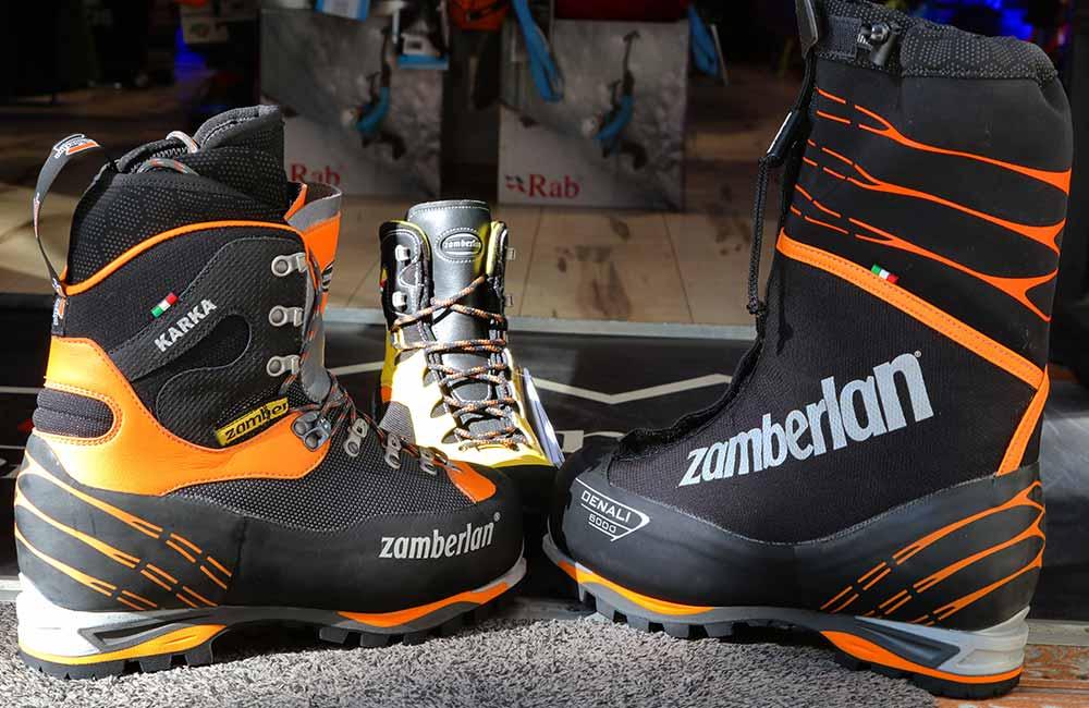 Jakie buty na zimę w góry