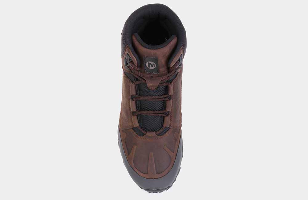 Ocieplane buty w góry