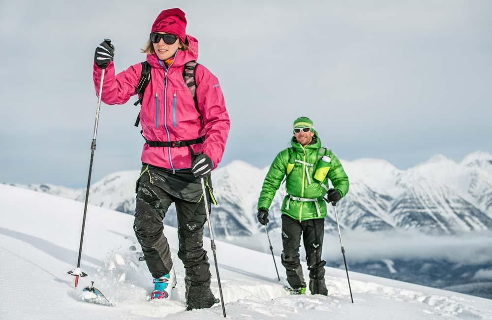 Jakie narty skitourowe wybrać