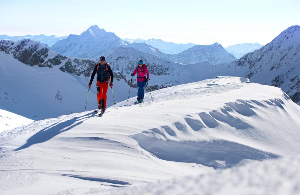 Co polecacie na skitoury
