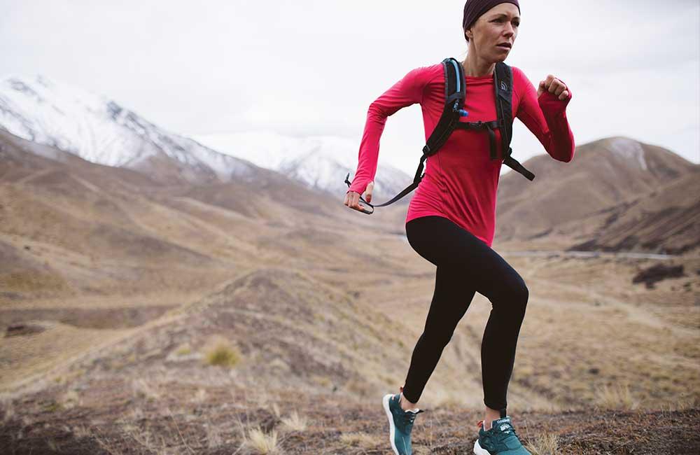 Jaka bielizna termoaktywna do biegania?