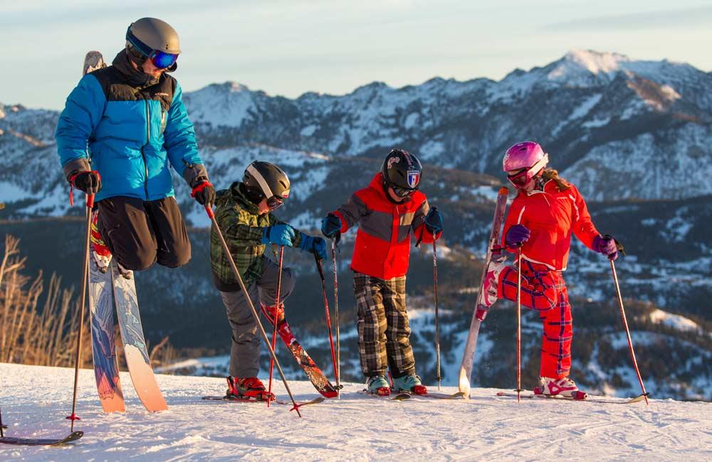Komu polecacie skitury