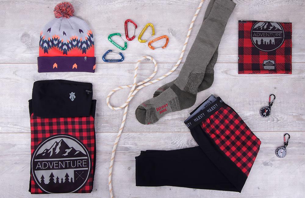 Lista M, czyli w co ubrany jest Mikołaj