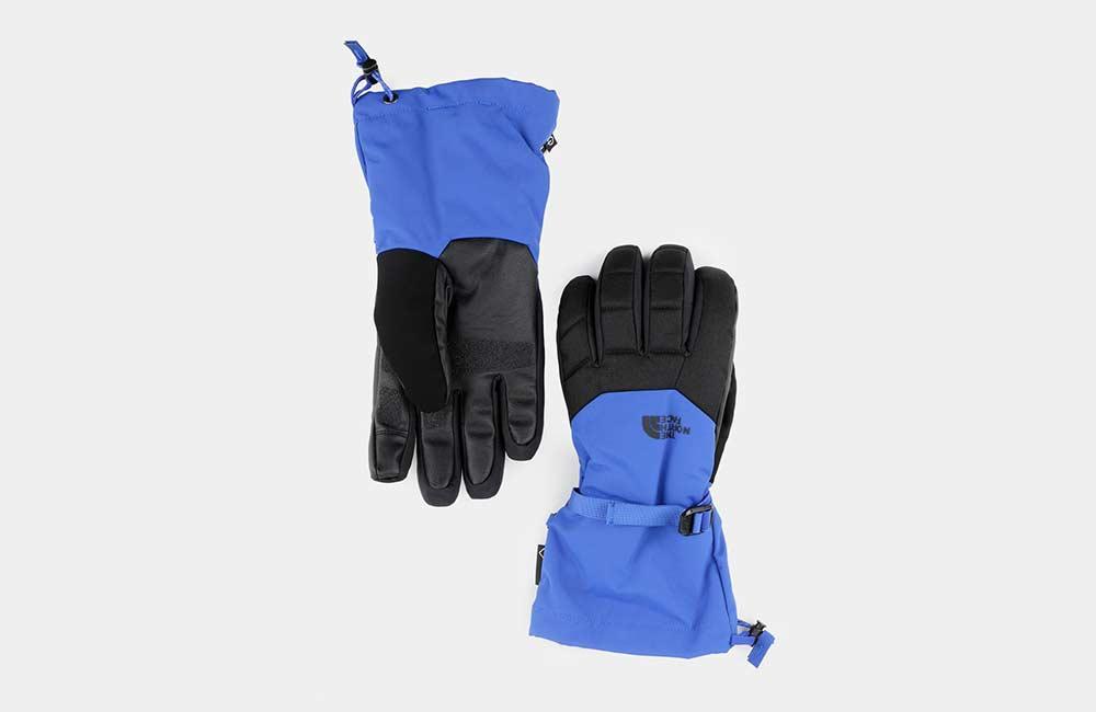Rękawice obsługujące panele dotykowe