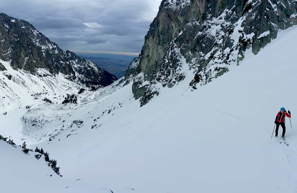 Gdzie w Tatrach na skitury