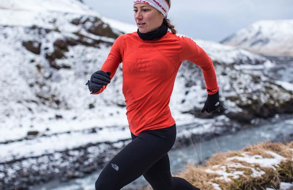 Ubranie dla aktywnych na zimę