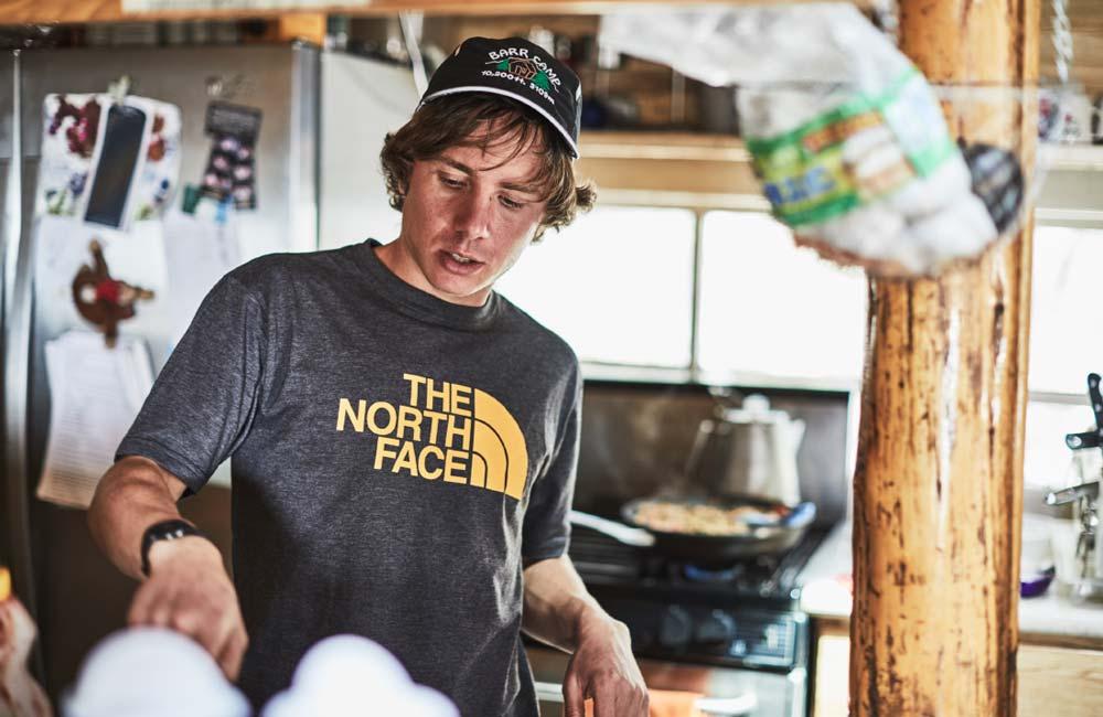 Koszulka na co dzień The North Face