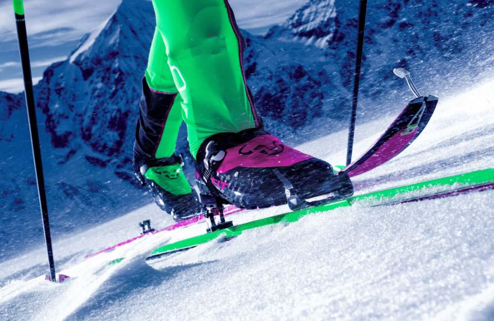 wiązania skiturowe