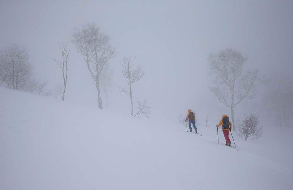 Jak przygotować się na skitury