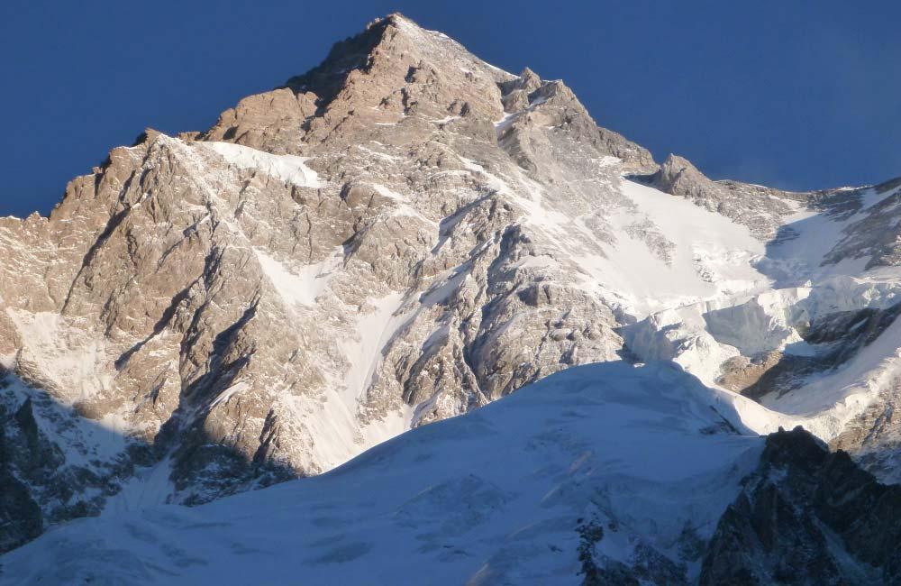 Wyprawa na K2 w 2018