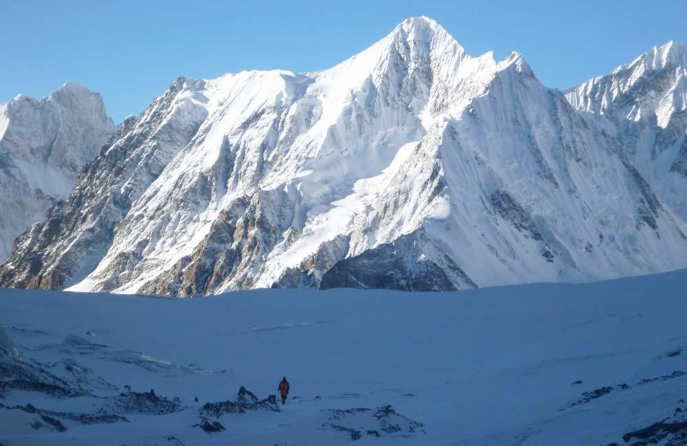 Polacy pod K2