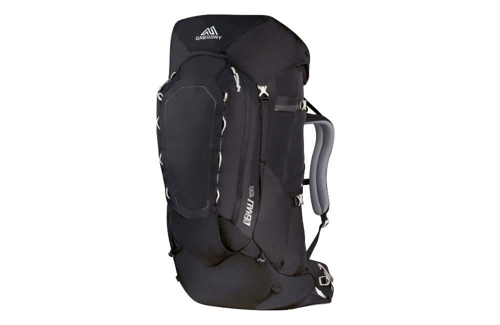 f41731f28676d Jaki plecak wyprawowy wybrać, gdy myślimy o zdobywaniu gór wysokich?  Gregory Denali 100 został stworzony z myślą o alpinistach i himalaistach.  (fot.
