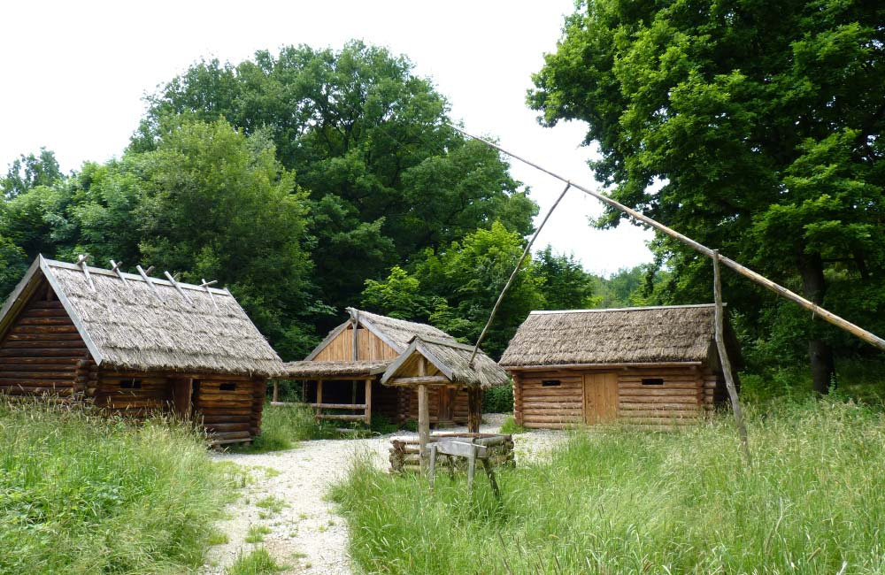 Skansen Będkowice
